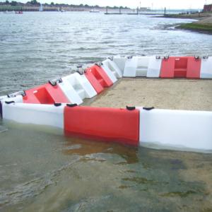 Dam of kering tegen wateroverlast en overstroming